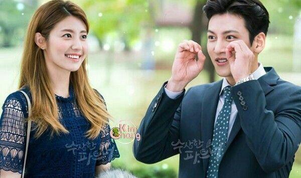 moonstar おしゃれまとめの人気アイデア pinterest nanny manny 韓国ドラマ チチャンウク ドラマ
