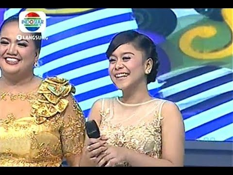 Flash Back Momen Audisi 5 Besar Dangdut Academy @ Launching Album D'Academy