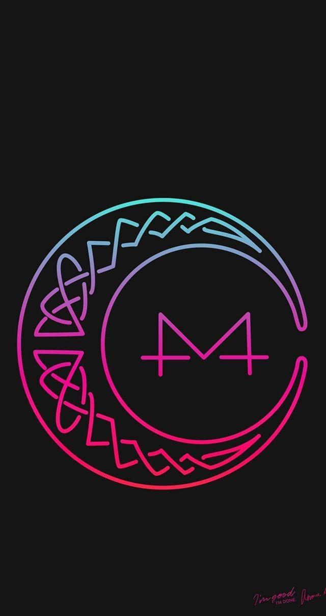 Hikayeler Instagram Mamamoo Moonbyul Kpop Logos Kpop Wallpaper