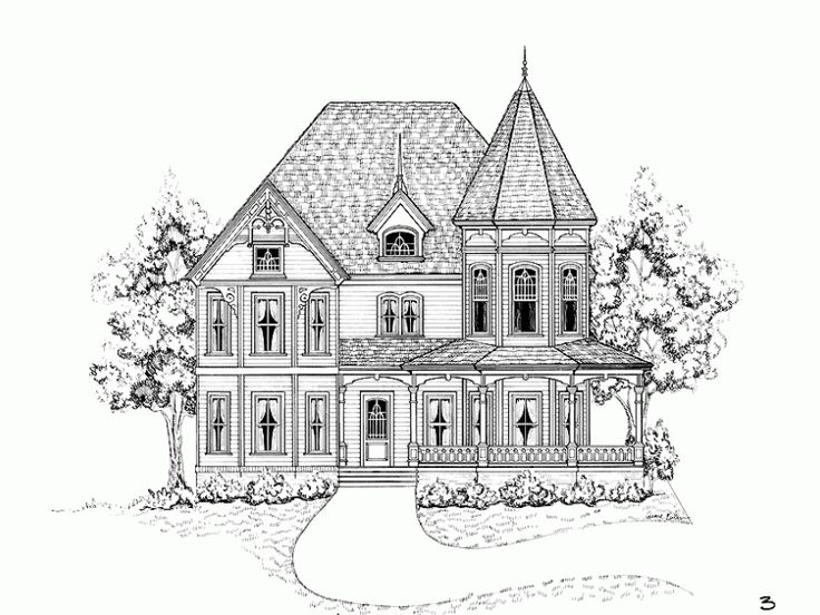 218 Best Images About Victorian On Pinterest Queen Anne