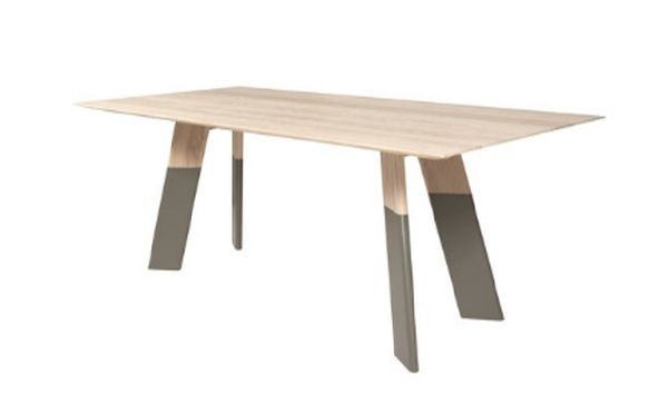 Dining table Alhambra 001-05, by Al2®