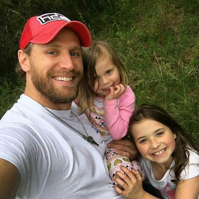 Is chase rice married