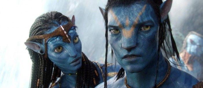 """James Cameron anuncia sequência do longa """"Avatar"""" espectadores vão 'se borrar' com novos 'Avatar' http://angorussia.com/entretenimento/tvmedia/james-cameron-anuncia-sequencia-do-longa-avatar-espectadores-vao-se-borrar-com-novos-avatar/"""