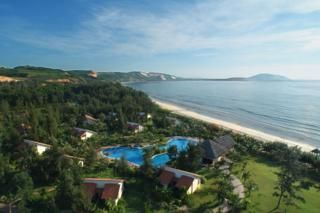 Pandanus Resort - Ho Chi Minh City