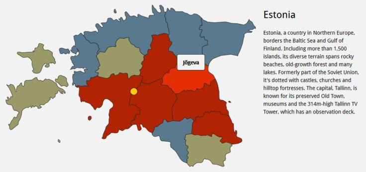 103 best free javascript maps images on pinterest cards maps and free javascript map of estonia gumiabroncs Choice Image