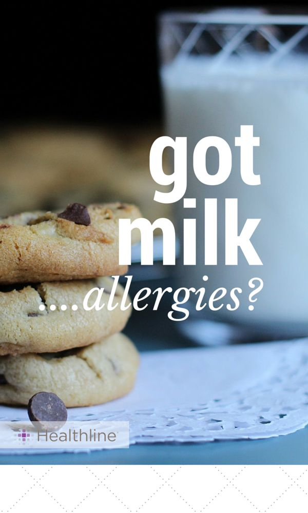 Milk allergy symptoms are often confused with lactose intolerance. With cow's milk as the leading cause of allergic reactions in children, it's important to learn more about milk allergies. Read and learn about types of milk allergies, the symptoms to look out for, and the best treatment.