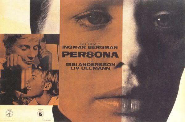 Ingmar Bergman - PERSONA 1966