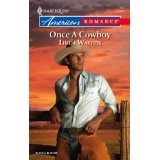 Once a Cowboy (Harlequin American Romance) (Kindle Edition)By Linda Warren