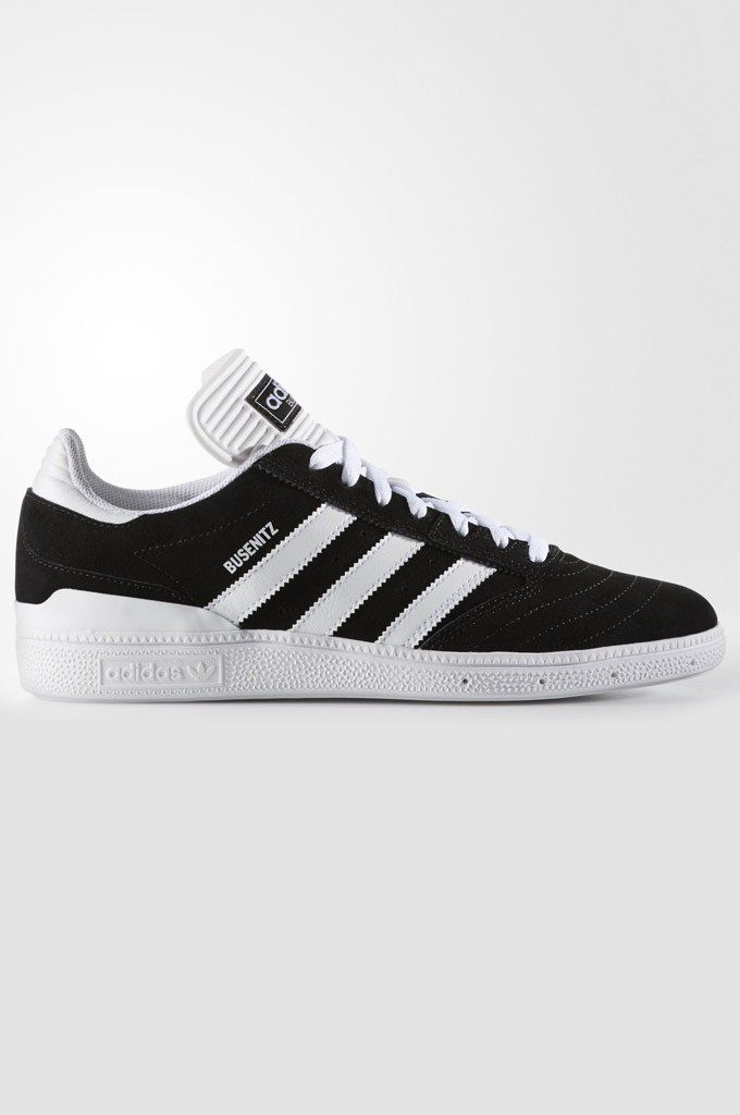 Adidas Busenitz Shoes Pro SkatersSkate ShoesMens