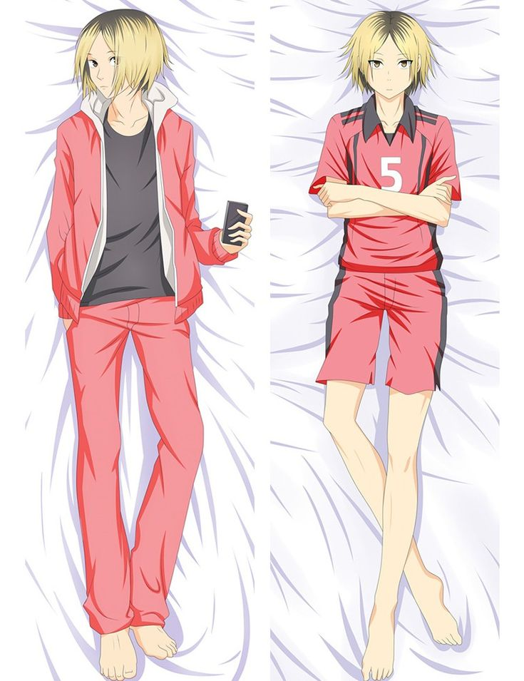 12++ Anime body pillow case male trends