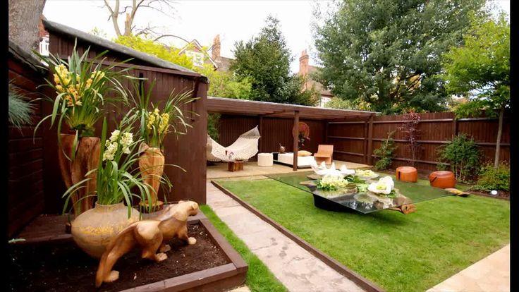 25 best ideas about deco jardin zen on pinterest deco - Decoration jardin exterieur ...