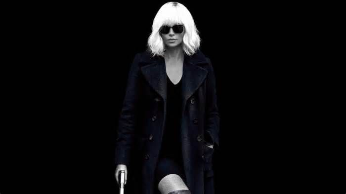 Atomic Blonde Ultra HD Review Here is the link: Ultra HD Blu-ray Has Come to AVS Forum Blu-ray Reviews Atomic Blonde comes to ... This is an active audio presentation that utilizes the entire system to create a theater like experience. Sound staging is quite good as both the front ...