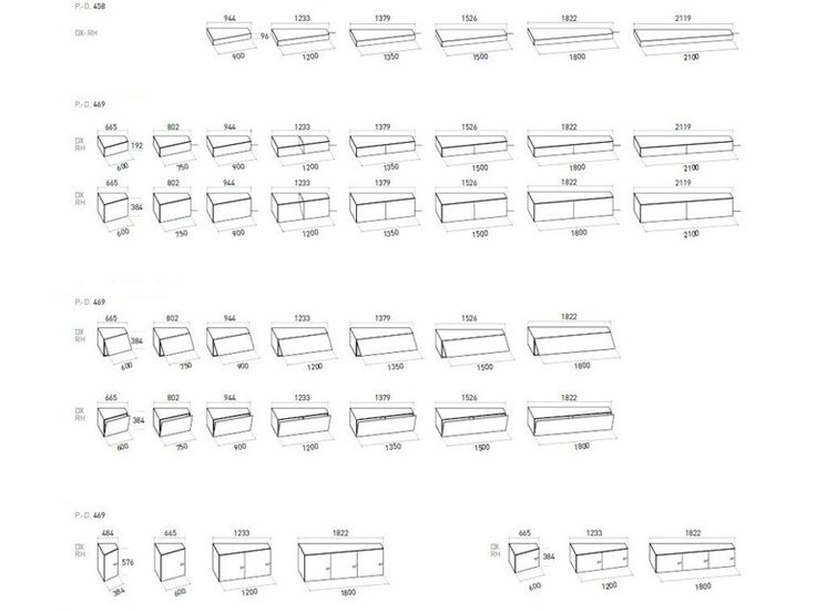 Scarica il catalogo e richiedi prezzi di Inclinart - 263 By presotto, parete attrezzata componibile fissata a muro con porta tv design Pierangelo Sciuto, Collezione inclinart ecomalta®