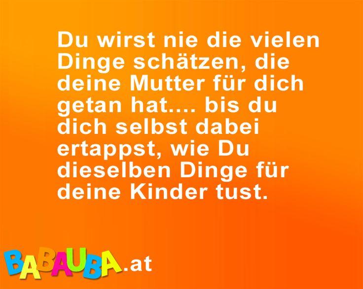 www.babauba.at Trag's bunt, Baby!   Lustige zitate ...