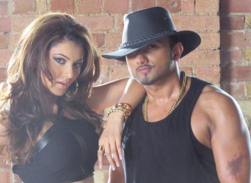 Yo Yo Honey Singh Love Dose