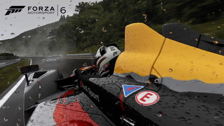Forza Motorsport 6 review | Windows Central