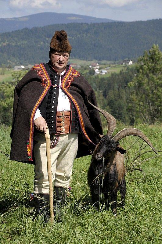 Historia Pasterstwa w Soblówce | Owca Plus