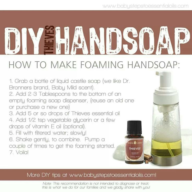 Pin On Recipes With Young Living Essential Oils