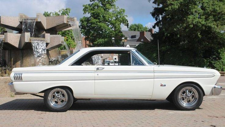 1964 Ford Falcon at auction #1901014 | Hemmings Motor News