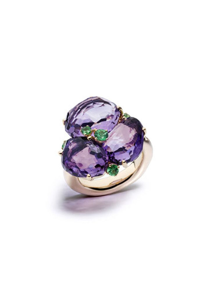 Новая коллекция Pomellato, которую представляет Тильда Суинтон, - уже в продаже : Тильда Суинтон / фото 2