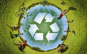 Δράσεις για την Παγκόσμια Ημέρα Περιβάλλοντος 2013