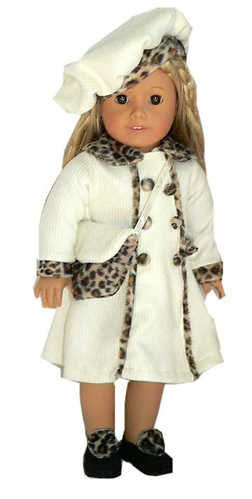 Baby Doll Dresses and Fancy Doll Clothes For American Girl Dolls & More By Sew Dolling