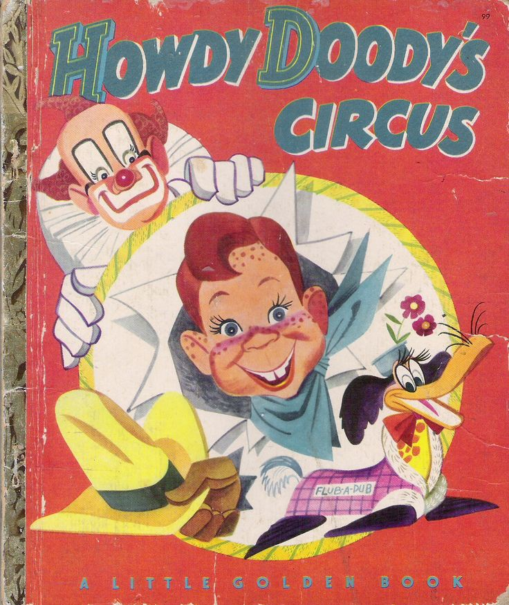 29 Best Howdy Doody Images On Pinterest