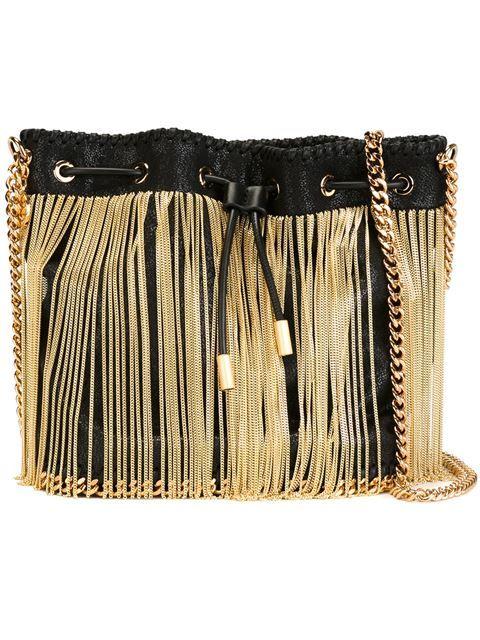 Stella McCartney 'Falabella' bucket shoulder bag