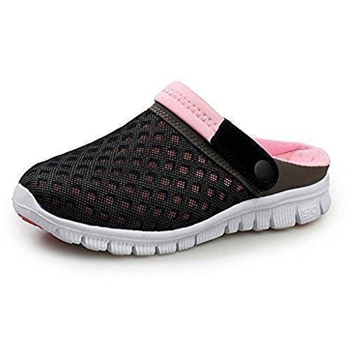 Oferta: 19.99€ Dto: -48%. Comprar Ofertas de Zuecos De Playa Piscina Verano Zapatillas Antideslizante Calzado Deportivo Running Unisex Mujer Hombre barato. ¡Mira las ofertas!