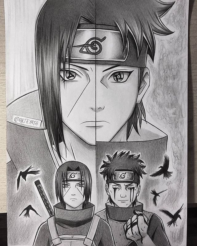 60 Best Naruto Drawings Images On Pinterest: 67 Best Drawings Images On Pinterest