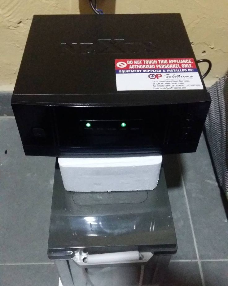 With this 850va/12v #Nexus #inverter you can power your TV fan laptop Decoder lightning bulbs for your mini flat or BQ.  #affordable #durable  ONE YEAR WARRANTY!!! Call OP Solutions today on 08130366952 07088342446.  #Sunfit #batteries #backup #Nexus #inverter #solarsystem #solarpanels #electricalengineering #tools #worklife #hardwork #electric_shotz #worktools #solarsystem