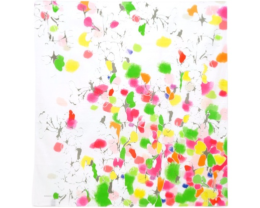 Cherry blossoms -Sakura la la la- #Furoshiki #Fabric #Gift #Wrapping #Wrappingpaper #Japanese #Japan #Culture #Eco #Ecology #Environment #Creative #Wrap #Origami #Ideas #Textile #Art #Cloth #Cotton #Flower