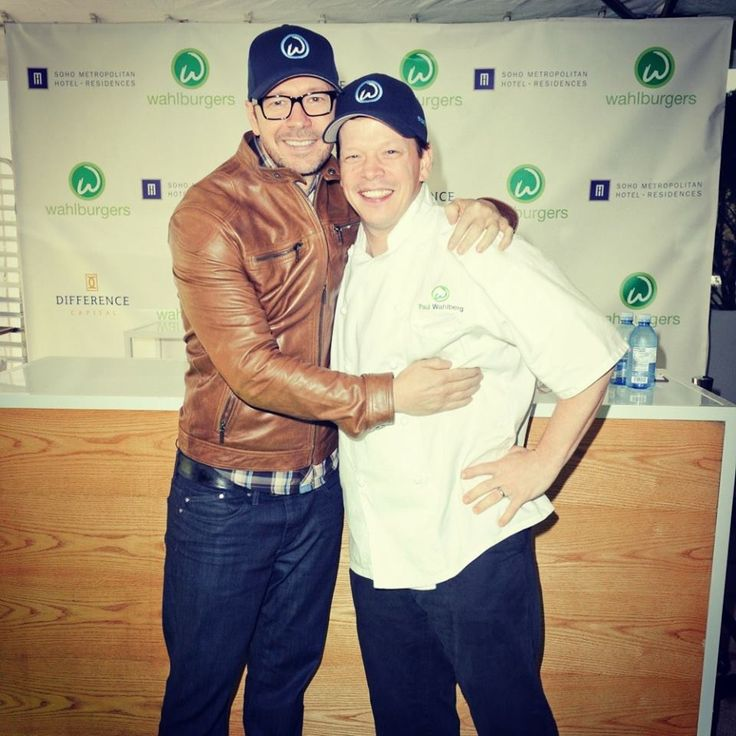 paul wahlberg instagram