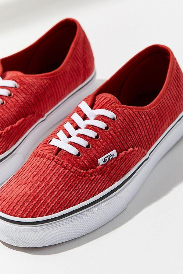 Vans Authentic Corduroy Sneaker | Vans
