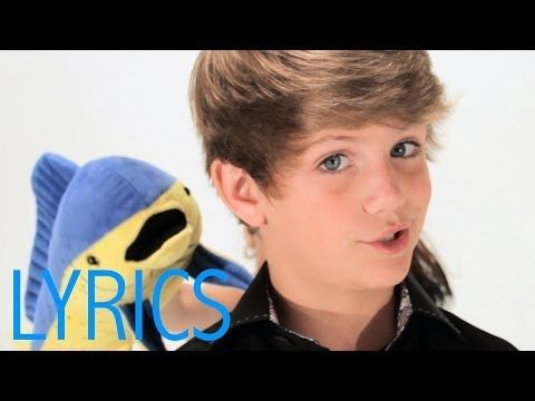 Robin Thicke - Blurred Lines ft. T.I., Pharrell (MattyBRaps Cover) (Lyrics on Video) - ExssBox - Music - Видео Каталог