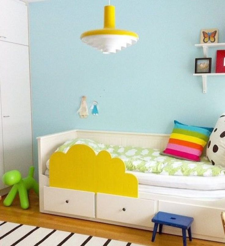 ikea hack kinderbett. Black Bedroom Furniture Sets. Home Design Ideas