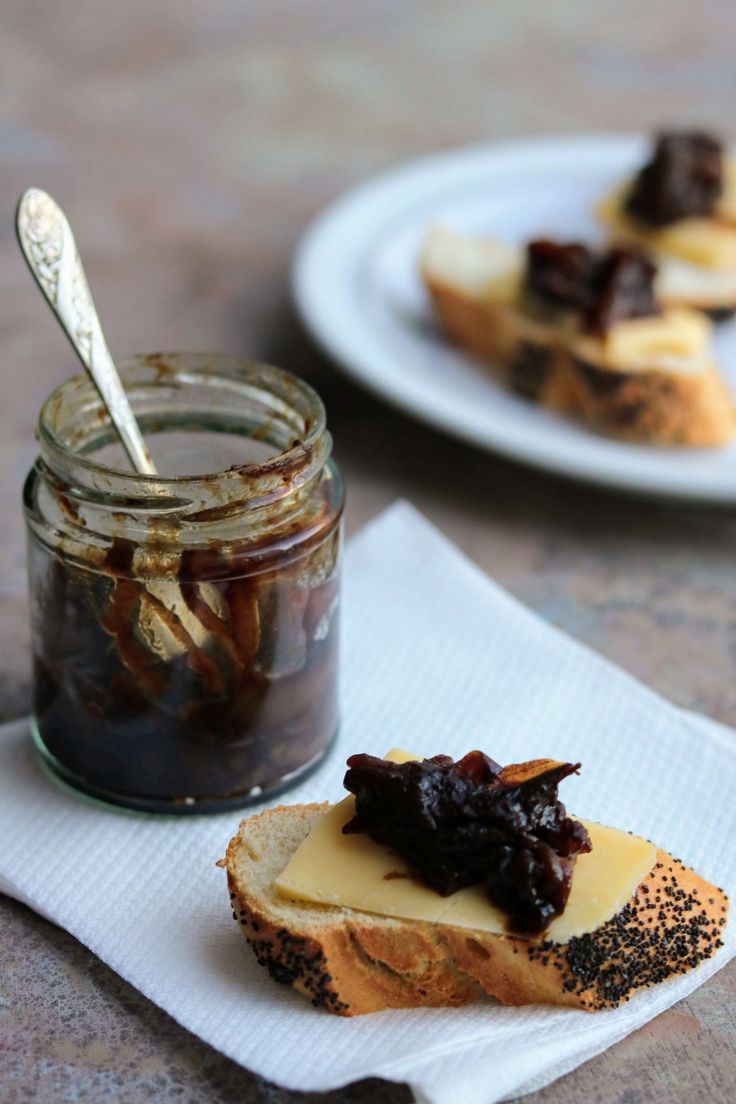 This red onion chutney has really cheered up my meals recently.  And did I tell you I hate dry food?  Usually if there's sauce or gravy going, I'm all over it.  That's probably the Northerness in me (which always need a capital N). I love a good relish or chutney that I can spread on […]