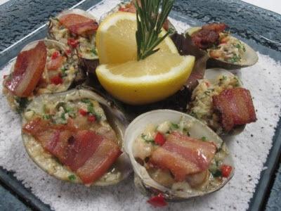 clams casino live