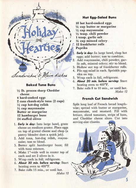 Good Housekeeping's Christmas Cook Book 3 | Flickr - Photo Sharing!