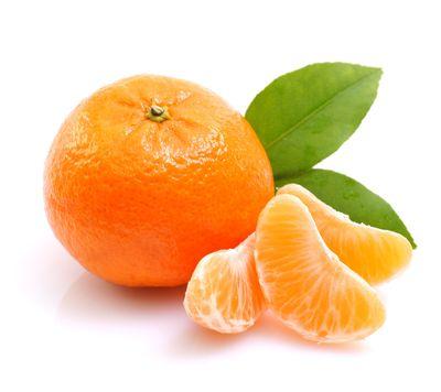 Mandarina ecológica y de proximidad