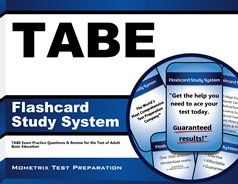 You can succeed on the TABE test and pass the Tests of Adult Basic Education (TABE) Exam by learning critical concepts on the test so that you are prepared for as many questions as possible.