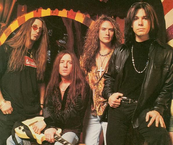SLAUGHTER - Fly Like a AngeL