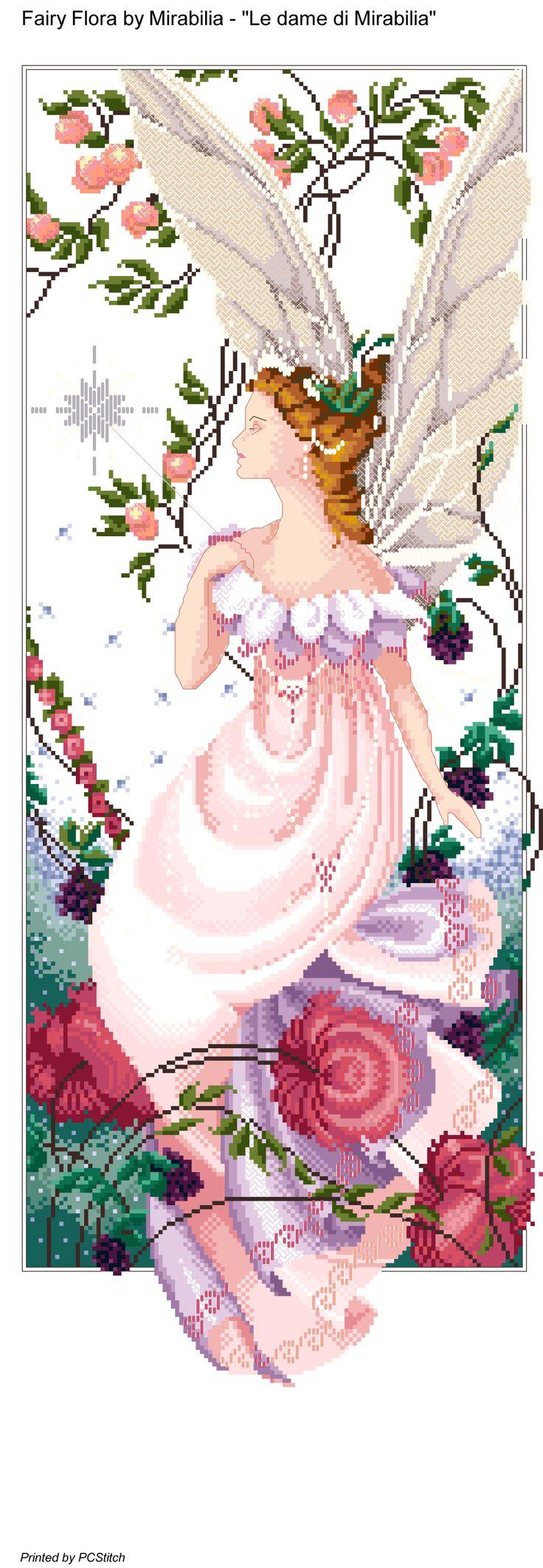 Fairy Flora 1