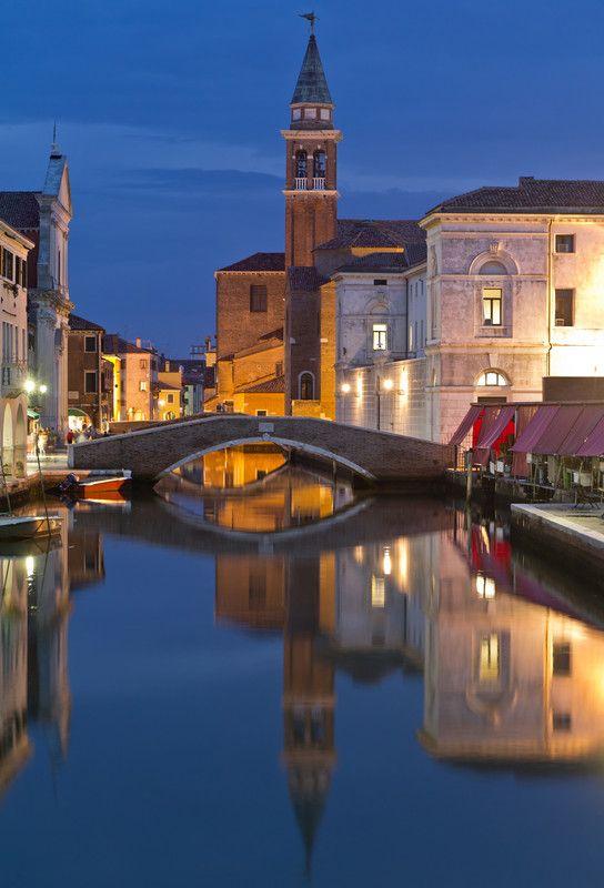 Chioggia, Veneto, Italy!