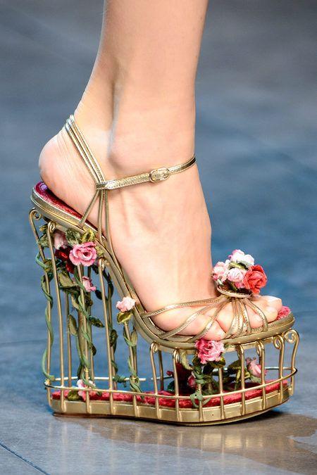 Bromeliad: DIY Fashion Month inspiration