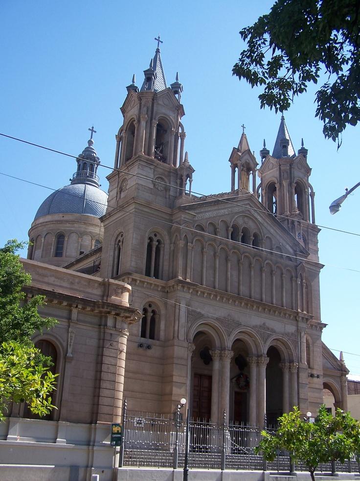 Argentina, La Rioja Capital