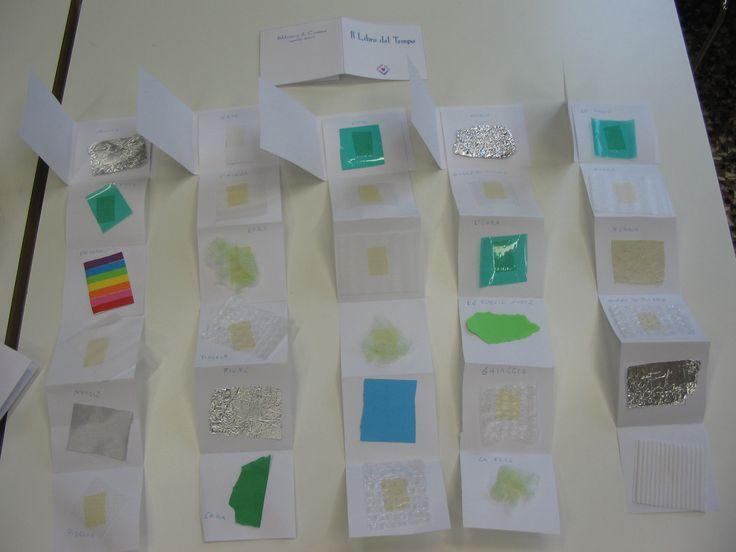laboratori di costruzione di libri per bambini lettere - Cerca con Google
