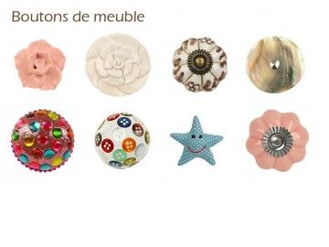 1000 images about boutons de meuble on pinterest drawer pulls vintage and tour eiffel. Black Bedroom Furniture Sets. Home Design Ideas