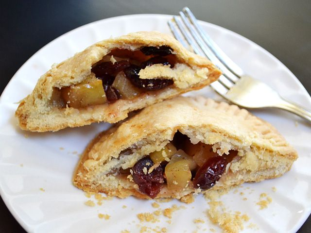 apple cranberry hand pies cranberry hand apple cranberry pie pies ...
