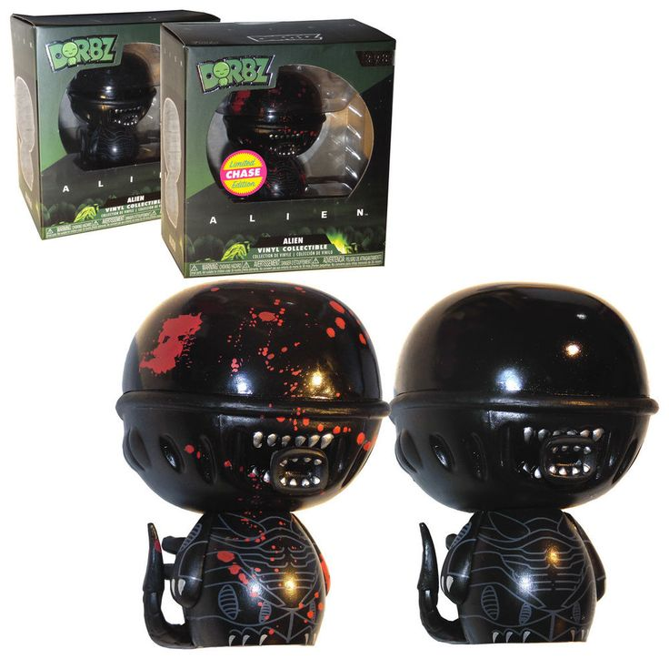 Funko Dorbz Alien Bundle #398 Xenomorph And Chase Limited Edition #398 Xenomorph - New, Mint Condition.  http://www.ebay.com.au/itm/Funko-Dorbz-Alien-Bundle-398-Regular-and-CHASE-Xenomorph-New-Mint-Condition-/332477882722 OR http://www.supportivepc.com  #Funko #Dorbz #Alien #Xenomorph #Collectibles